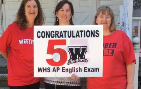 AP Summertime Recognition